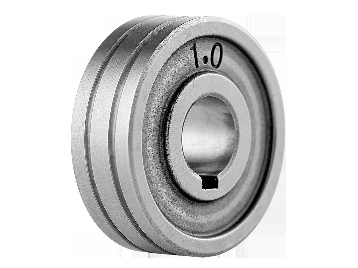 РОЛИК ПОДАЮЩИЙ 0.8-0.9 MIG PRO (Ø 30-10 ММ)